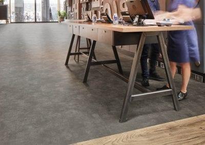 JDC Flooring Forbo VLT 8